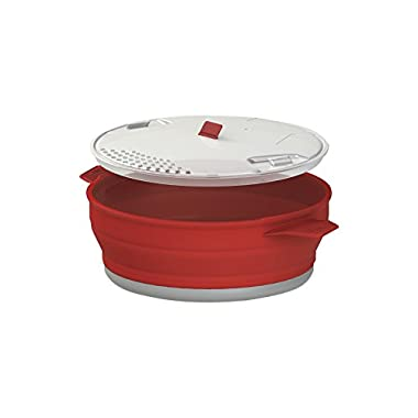 Sea to Summit X-Pot, Red, 4.0 Large