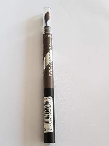 Catrice Brow Pro Pen Augenbrauenstift Nr. C01 Golden Beige