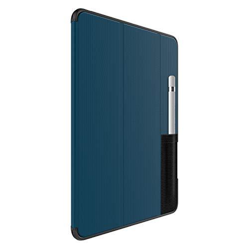 OtterBox Symmetry Folio sturzsichere Tablet Schutzhulle fur Apple iPad 5th 6th Gen mit Stylus Tasche 97 Schwarz ProPack