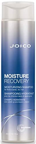 Joico Moisture Recovery Shampoo for dry hair, 10.1 fl oz