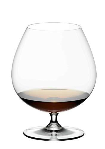 Riedel Vinum Brandy/Cognac Snifter, Set of 4 by Riedel