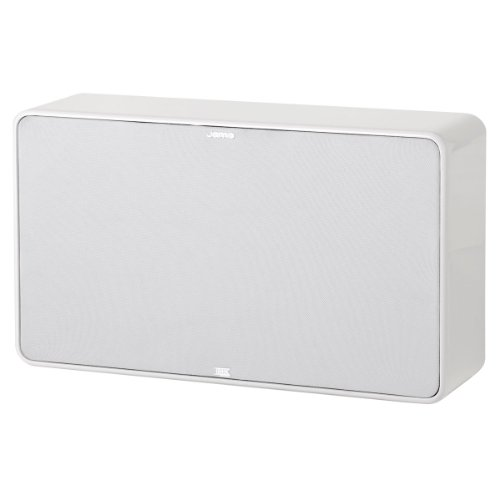 Jamo D500LCR Center-Lautsprecher (150 Watt) weiß