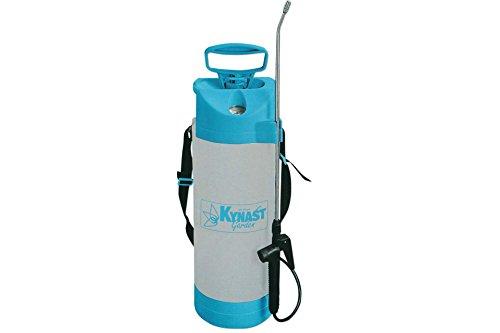 Druckluftsprüher mit Edelstahl Lanze 8 Liter