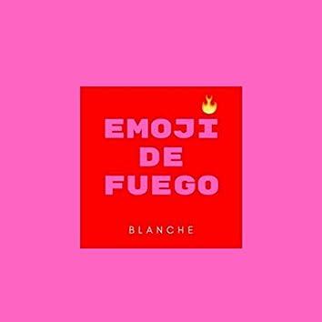 Emoji de Fuego