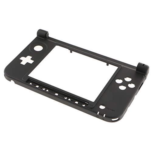 MagiDeal Marco Medio Inferior de Carcasa de Carcasa de Repuesto para 3DS XL