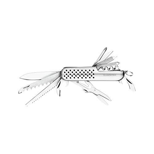 Canivete 14 Funções 2 1/3 Inox 26367102 Tramontina