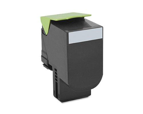 LEXMARK 800S1 Toner schwarz Standardkapazität 2.500 Seiten 1er-Pack
