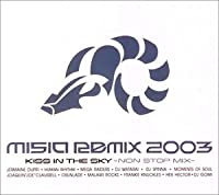 MISIA REMIX 2003 KISS IN THE SKY
