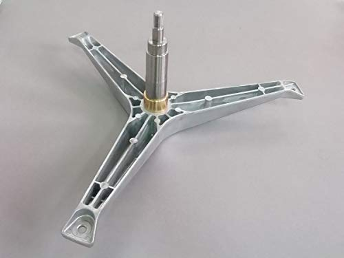 Cruceta Eje Tambor para Lavadora SAMSUNG 62-05/62-06 L=145mm / Externo