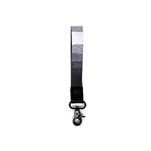 Thread Wallets - Cool Wrist Lanyards - Key Chain Holder (Bonsai)