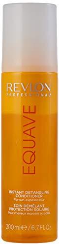 REVLON PROFESSIONAL Equave Sun Conditioner – Sprüh für Sonnenschutz, 1er Pack (1 x 200 ml)