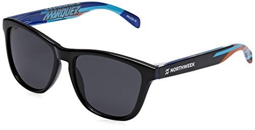 NORTHWEEK Fan Alex Marquez ED. Gafas de sol, Azul, 140 Unisex