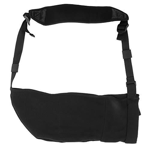 Eslinga de soporte para brazos - Codo fijo ajustable Ortesis correctiva Brazo Soporte para hombro, Cinturón de recuperación posoperatorio