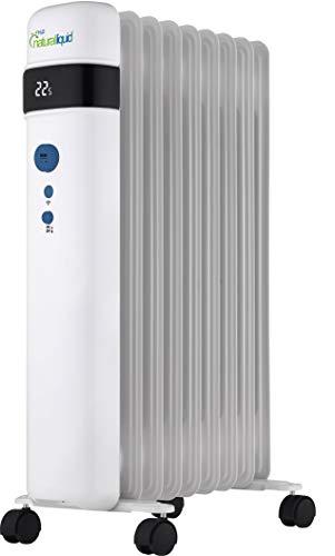 Bastilipo 2482 H2O Natural Liquid-R-EcoFluid-9-Radiador de Fluido 100% ecológico con WiFi y 1500W de potencia-Naturalliquidh2o
