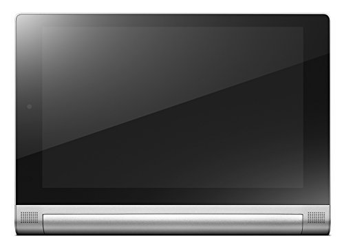 Lenovo Yoga 2Tablet (Silber)–(Intel Atom Z37451,33GHz, 2GB RAM, 16GB Speicher, Bluetooth, Android 4.4) silber Platinum, Silver 8-inch, 16 GB