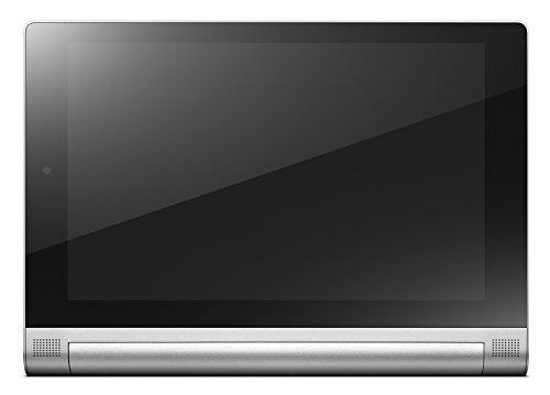 Lenovo YOGA 2 8 inch Tablet (Silver) - (Intel Atom Z3745 1.86 GHz, 2 GB LP-DDR3 RAM, 16 GB EMMC Memory, Bluetooth, Wi-Fi, LTE, GPS, 8 MP (Rear), 1.6 MP HD (Front) Camera, Android 4.4)