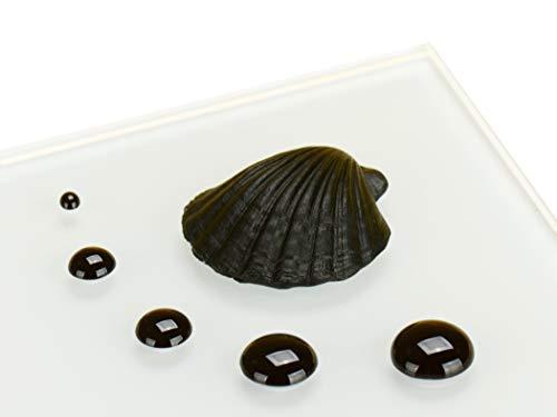 Lebensmittelfarbe schwarz 50ml