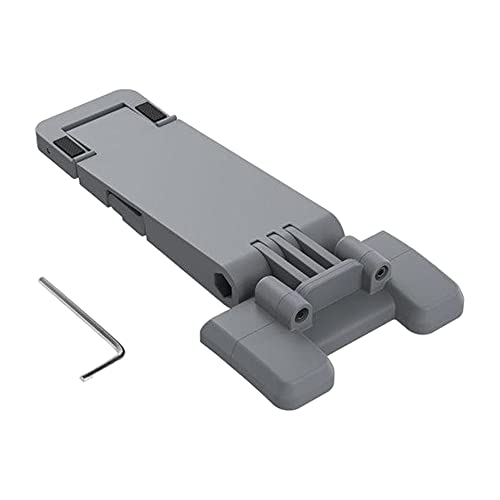 Tablet Stands Supporto regolabile Supporto per desktop Stand Pieghevole Base Pieghevole Accessori portatili portatili multi-angolo Compatibile con Mavic Air 2s Mini 2