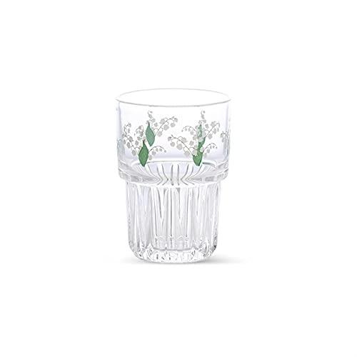 XDYNJYNL Simplicity Taza de café de cerámica, 8.45oz / 250ml Copas de latte reutilizables Capuchino tazas tazas de té taza de taza de taza de taza de bebidas Tumblers de beber taza de té de la piña co