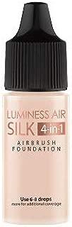 Luminess Air Airbrush Silk 4-in-1 Enhanced Foundation shade 020 .25 oz