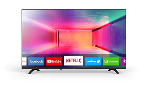"Smart TV ENGEL LE3250SM 32"" TDT2 - HD - NETFLIX- (WiFi/ETHER)- Tecnología..."