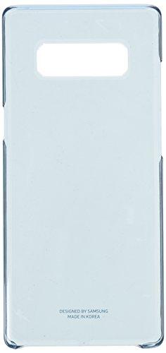 Samsung Clear Cover Handyhülle für Samsung Galaxy, blau