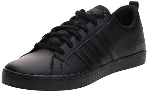adidas Herren VS Pace Basketballschuhe, Schwarz (Core Black/Carbon S18), 44 EU,44 EU