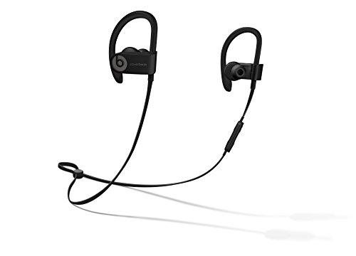 Beats Powerbeats3 Wireless Earphones (Black)