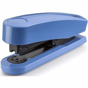 Novus Heftgerät B4 Tischheftgerät 40 Blatt 65mm easy blue