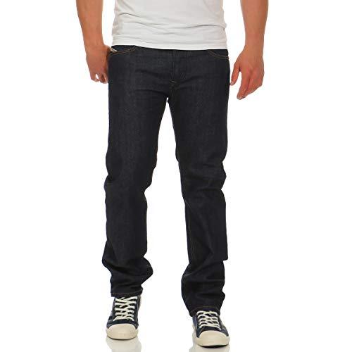 Diesel heren jeans Waykee RH248 Regular Straight