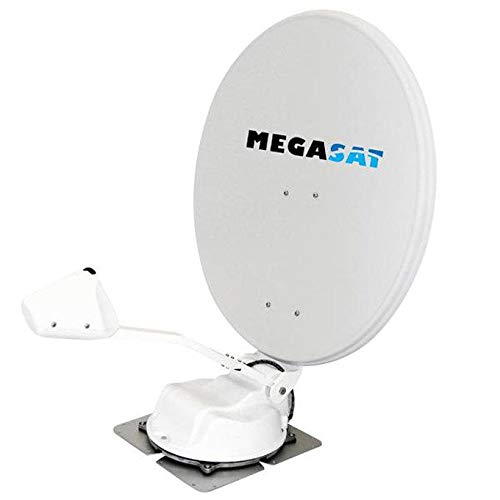 Megasat Sat-Anlage Caravanman 85 Professional GPS