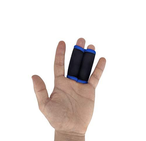 LIONTEK BJJ Double Finger Sleeve Tape Replacement (Medium)