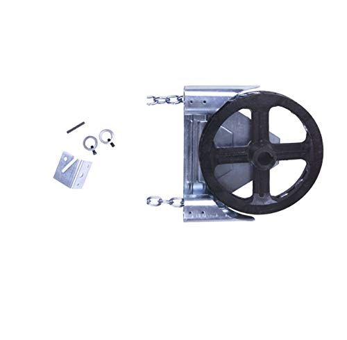 Sale!! (Quality Garage Door Parts) 2000D Chain Hoist - Direct Drive - 2000D Direct Drive/Fits Perfec...