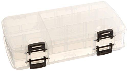 Plano 350022 3500-22 Double-Sided Tackle Box, Premium Tackle Storage,Multi