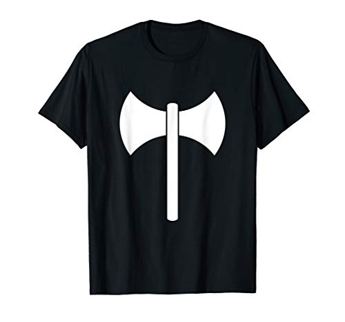 Labrys Symbol Lesbian feminism Axe Pagan Feminist Weapon Gay T-Shirt