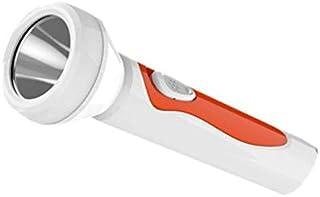 Geepas Rechargeable Led Flashlight - Gfl5580