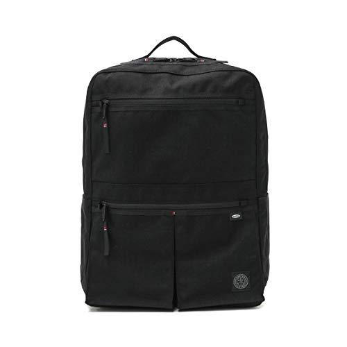 [ポータークラシック]Porter Classic × muatsu ムアツ NEWTON BUSINESS RUCKSACK L ニュートン ビジネスリュック PC-050-1417 ブラック/10