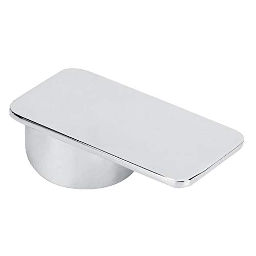 Reemplazo de la manija de la palanca del grifo 50 mm Perillas del grifo caliente y frío Reemplazo Accesorios del grifo del lavabo del hogar