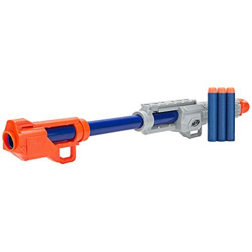 Cannello di blaster Spara fino a 15m di distanza Frecce non incluse