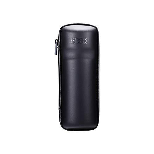 BBB Cycling Unisex-Adult BTL-181 FahrradWerkzeugtascheSoftCase|Fahrradwerkzeugdose wasserdicht für klein Werkzeug,Schlusseln und Tools, schwarz, 630 ml