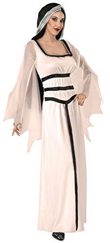 Munsters, Lily Costume Dress, Light Pink, Standard