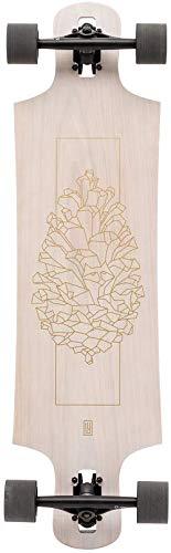 Landyachtz Drop Hammer White Oak 2019 Complete Longboard