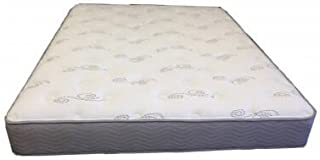 Innergy 2 Prairie Dunes Plush Waterbed Replacement Mattress Insert, Super Single, Drop in, Double Sided, Designed to Fit Inside a Waterbed Frame