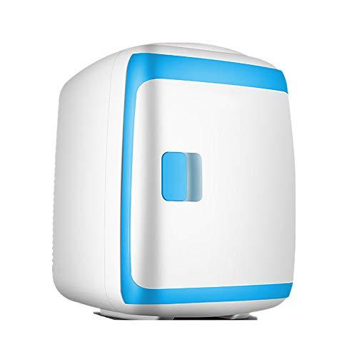 ALCST&CX Nevera Termoeléctrica Portátil 13 L, Mini Refrigerador para Enfriar y Calentar portátil 12 V/220 V para Coche y Casa, Enfriador y Calentador Portátil Eléctrica, Mininevera, Minibar