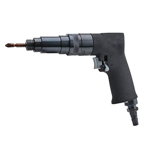 Pneumatische Type koppeling Air Batch, Pneumatische schroevendraaier Industrial Grade Handje