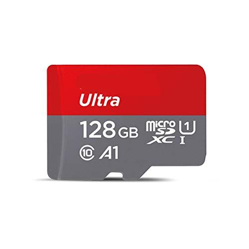 Tarjeta de memoria Micro SD Clase 10, tarjeta TF de 16 GB,...