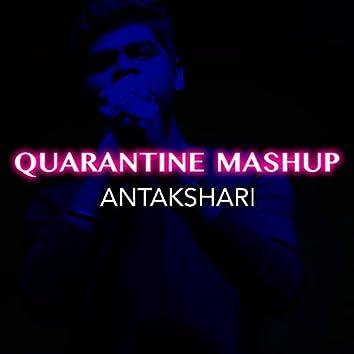 Quarantine Mashup (Antakshari)