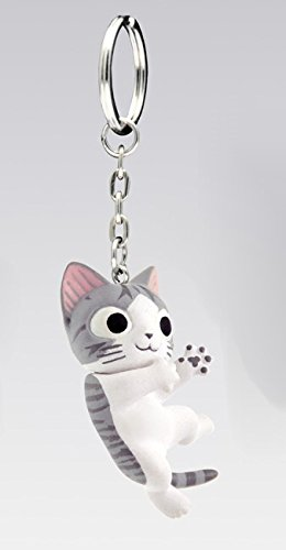 Attakus Collection- Porte-Clef CHI Joueur Goodies, KK12PC, Polychrome