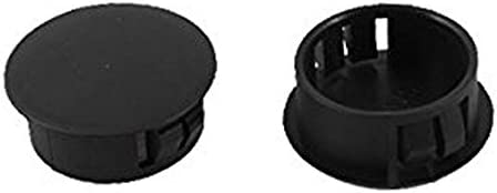 Screw HHTL-5 Plug Plastic Hole Socket Cap 29 All stores are sold mm New products, world's highest quality popular! 25 Black x 11