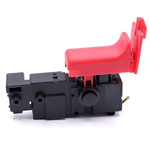 Ein/Aus Schalter für Bosch Bohrhammer Schlagbohrmaschine Stemmhammer GBH 2-26 RE/GBH 2400 / GBH 2600 / GBH 2-25 F